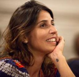 Paula Cury