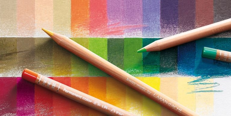 Life is the colour you paint it