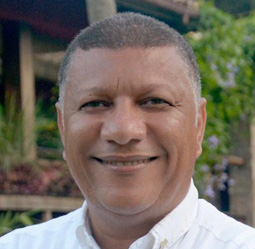 Paulo Roberto Barbosa Silva