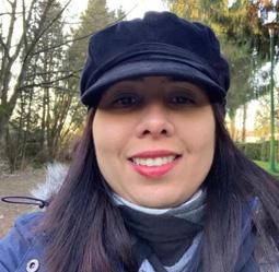 Karen Elise Lima